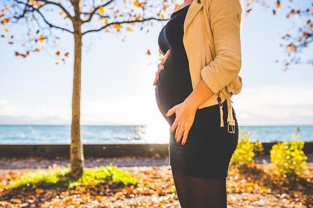 nutrition femme enceinte